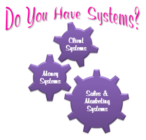 entrepreneur systems for coaches